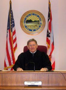 Judge Cheney