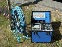 Equipment Used for Lateral Inspections