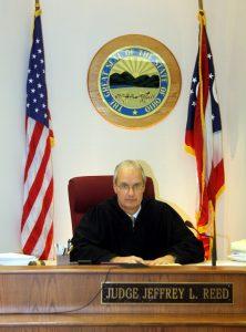 Judge Reed